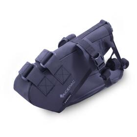 Acepac Harnais de selle pour sacs étanches, black